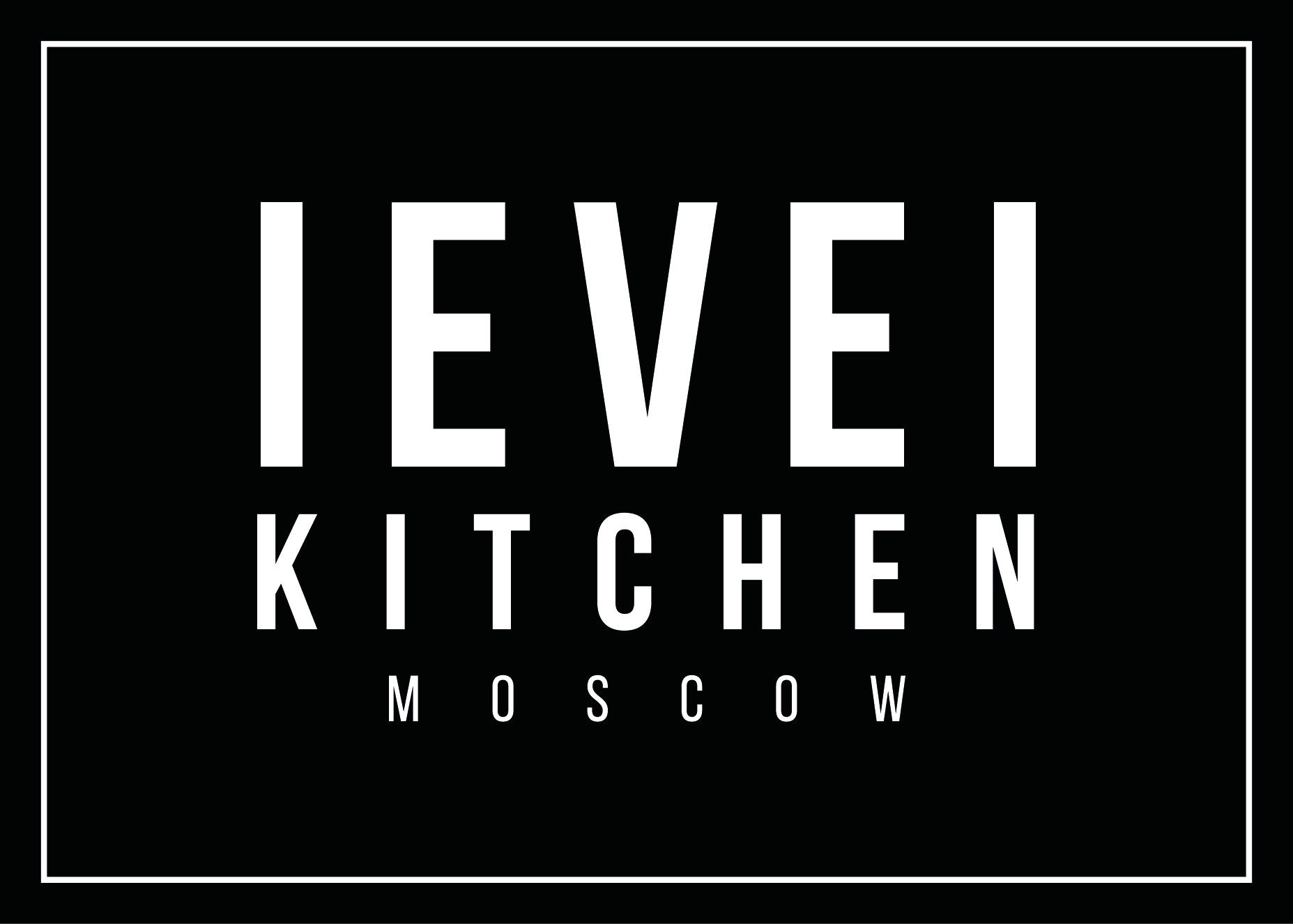 Level kitchen moscow